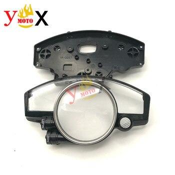 Чехол со спидометром, одометром, держатель для тахометра, корпус для Yamaha YZF 600 R6 2006-2012 YZF 1000 R1 2004-2006