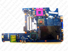 KIWA5 LA-5081P Rev 1.0 for Lenovo 3000 G450 laptop motherboard 11S102000 HD GL40 DDR3 Free Shipping 100% test ok for lenovo g550 laptop motherboard la 5082p ddr3 gl40 free shipping 100% test ok