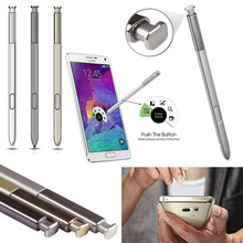 Durable Professional Electric High Sensitivity Replacement Stylus Pen Plastic Office Touch Screen for Samsung Note 5