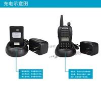 שתי דרך רדיו 100% מקוריים 199 ערוצים SFE מכשיר קשר S850 שתי דרך רדיו עם תצוגת LCD באיכות גבוהה (3)