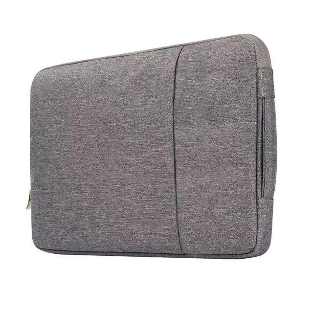 Защитный Рукав для Macbook Pro Air Retina 11 13 15 Ultrabook Ноутбук Рукава сумка для Apple Mac book 13.3 дюймов