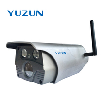 цены 1080P waterproof camera wireless Security Camera IP67  bullet  surveillance camera Anti immersion cctv camera 2MP IR-CUT