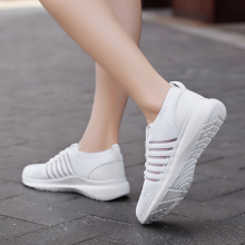 running shoes women sport  sneakers fitness Outdoor Sport Breathable Wear-resisting Non-slip
