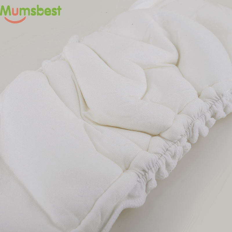 Mumsbest Reusable Diaper | Happy Baby Mama