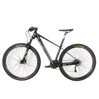 OG EVKIN T700 Super Light Carbon Fiber Complete Mountain Bike Bicycle 29er 30 Speed Oil Brake