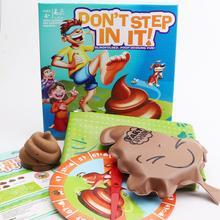Не наступайте в нем взаимодействие Вечерние игры смеется забавные игры с повязкой на корма уклонение забава для детей пародия Забавная детская одежда