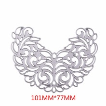 Flower Cutting Dies Stencil DIY Scrapbooking Embossing Album Paper Card Craft Metal Christmas
