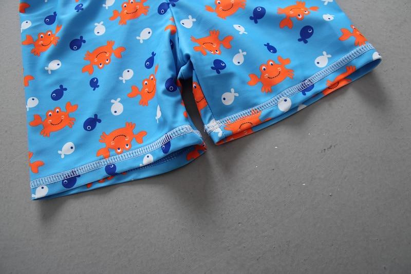gurad 3 peças meninos maiô upf50 +