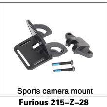 Original Walkera Furious 250 Spare Parts Furious 215-Z-28 Sports camera mount fo