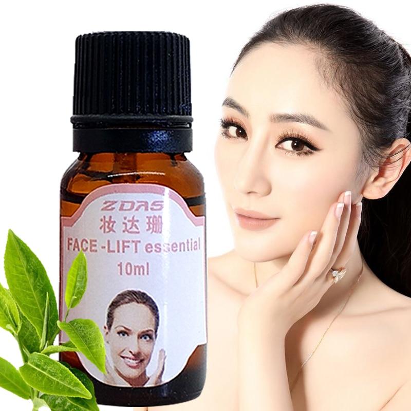 Face Serum Facial Massage Slimming Oil Face Lift Essence