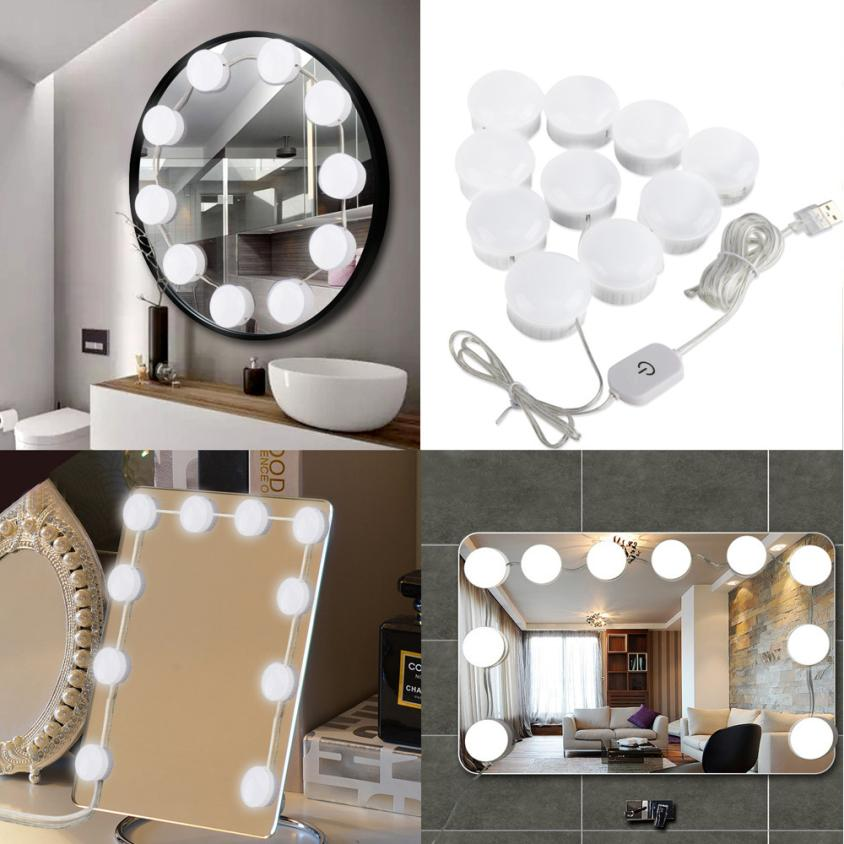 Aliexpress Com Buy Led Vanity Mirror Lights Kit With