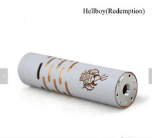 Hellboy Mechanical Mod 100% original