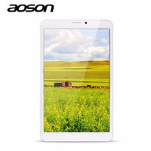Aoson M86TG 3G 8 pulgadas Android 5.1 Phablet MTK8321 Quad Core 1 GB RAM 8 GB ROM IPS Screen GPS Bluetooth 4.0