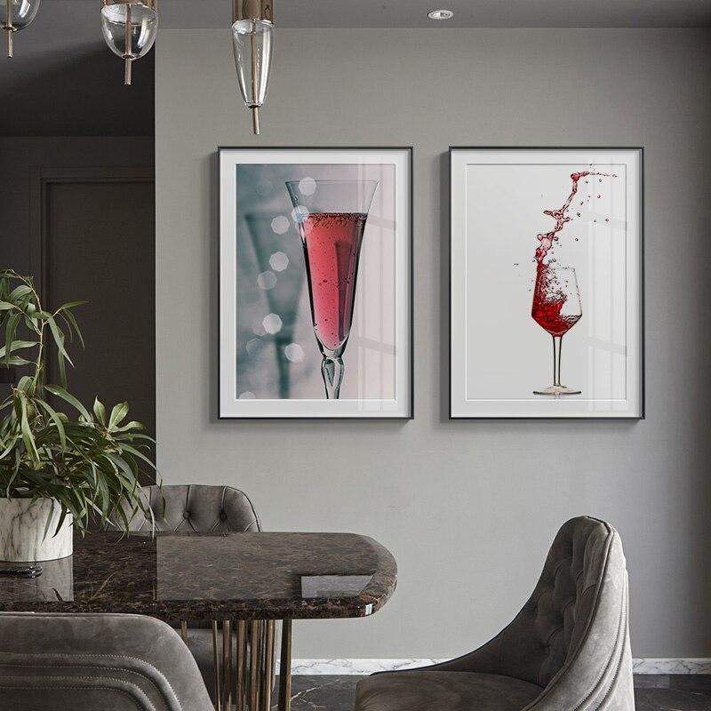 unique wine wall decor