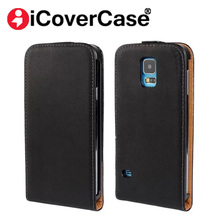 Luxury S5 Neo Magnet Leather Case For Samsung Galaxy S5 G903F G903W G900F S5mini G800F Flip Cover Coque Capa