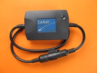 CANDI Interface for TECH2 Scanner