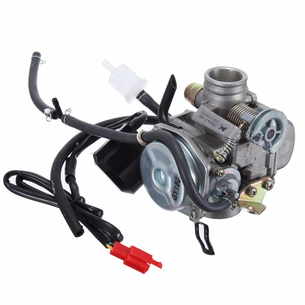 Atv Parts & Accessories Generous Replacement Starter Motor Vehicle Gy6 150cc 125cc Scooter Atv Moped