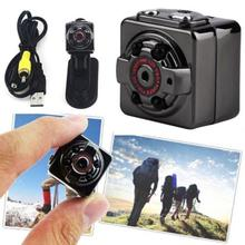 Mini HD 1080P DV Camera with Infrared Night Vision Motion Detection Voice Video Recorder Sport Home Surveillance RC Drone Part