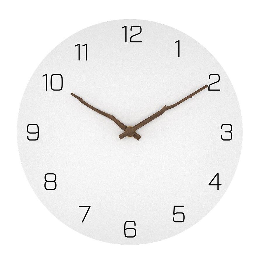 Große Dekorative Wanduhr Moderne Design Uhren Für Home Decor Digital Küche Wohnzimmer Shabby Chic Antik Kamasutra Kunst 4B55