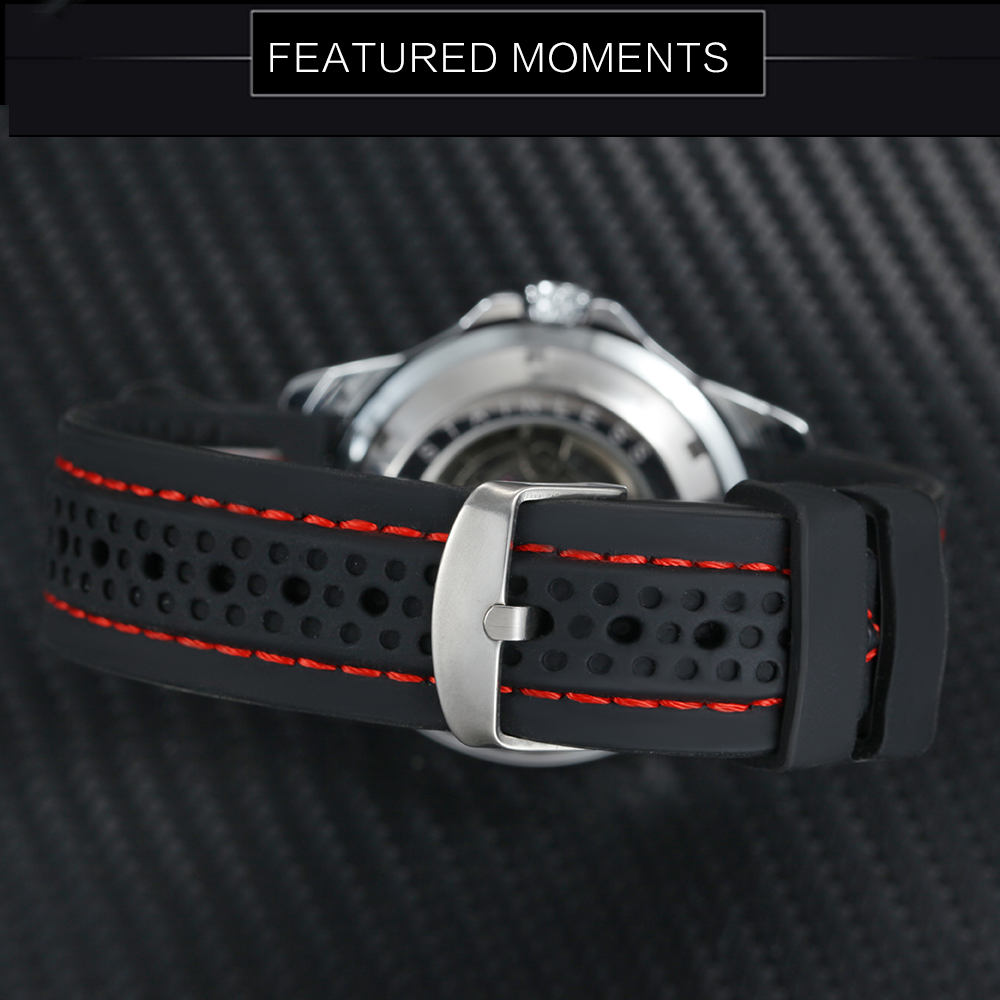 HTB12K8jCpmWBuNjSspdq6zugXXa5 WINNER Official 2019 New Fashion Men Automatic Mechanical Watches Luxury Brand Skeleton Luminous Hands Rubber Strap Sport Clock