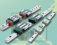 HIWIN Linear Guide HGR15 L500mm rail with 2pcs HGH15 CC цены