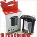 LP-E4 LP E4 LPE4 Battery For Canon EOS 1Ds Mark III 3 Mark3 / 1Ds Mark IV 4 Mark4 / 1Ds3 1Ds4 1D3 1D4