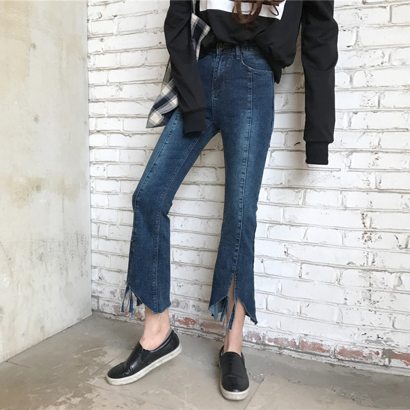 Compare Prices on Hippie Flare Jeans- Online Shopping/Buy Low ...