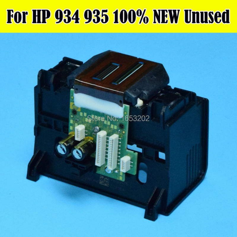 Prix pour C2P18-30001 100% NEW Original 934 935 tête D'impression Pour HP 934 935 xl Tête D'impression Pour HP Officejet Pro 6230 6830 6815 6812 6835