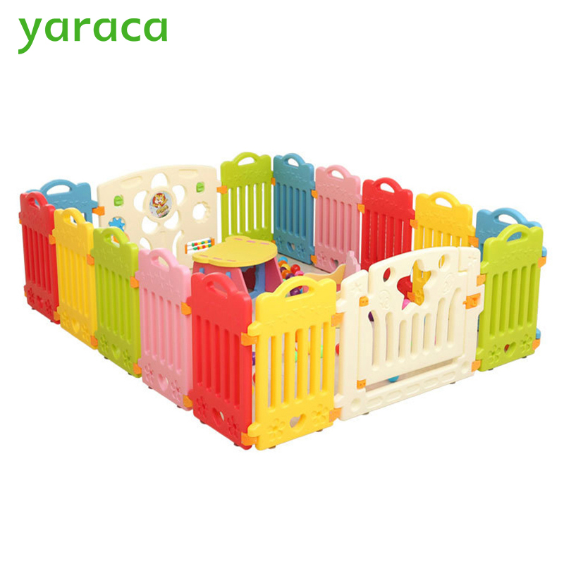 Baby Playpens Fencing For Children Baby Safety Fence Safety Barriers For Child Playpen Play Yard Indoor Plastic Fence Kids dog fence wireless containment system pet wire free fencing kd661