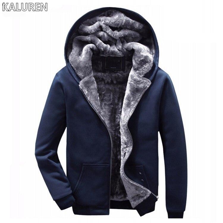 Hip hop neige hiver grande taille européen survêtement capuche grand mâle M-6xl col rabattu thermique polaire hip hop Sweatshirts