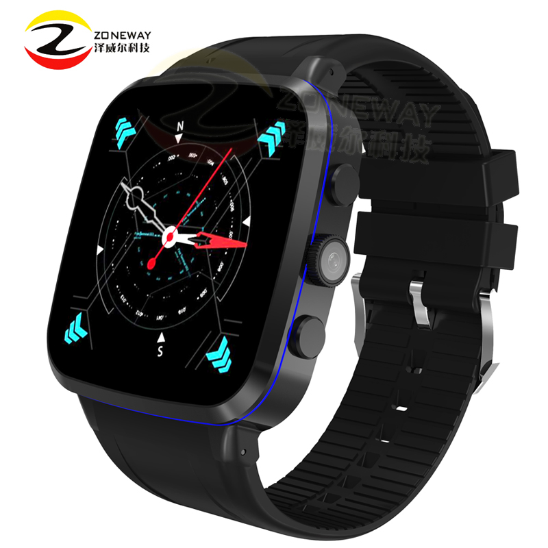 2017 Newest Smart Watch X4 N8 Android 5 1 512RAM 8GBROM GPS WiFi Bluetooth4 0Pedometer Camera