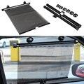 Car Vehicle Side Rear Window Sunshade Curtain Mesh Shield Solar Protection