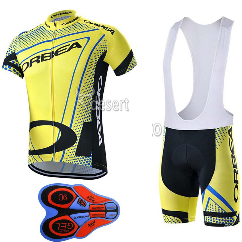 2018 New ORBEA Pro Team Men Cycling Jersey Short Sleeve Breathable Bike Clothing Bicycle Clothes maillot Ropa Ciclismo hombre L9 teleyi bike team racing cycling jersey spring long sleeve cycling clothing ropa ciclismo breathable bicycle clothes bike jersey