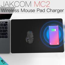 JAKCOM MC2 Mouse Pad Sem Fio Carregador venda Quente em Acessórios como pubg xim 4 gdemu