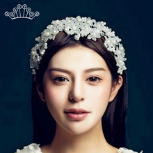 Buy wedding hair accessories and get free shipping on