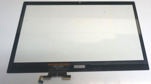 High quailty LCD Laptop Touch LCD For Acer Aspire V5-473P V5-473PG Touch Screen Digitizer Glass Replacement Panel new 15 6 touch screen digitizer glass replacement for acer aspire v5 531p v5 531p 4129 frame