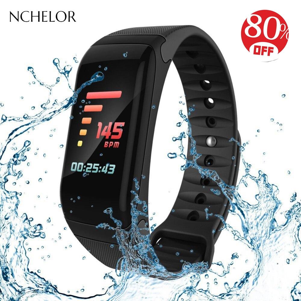 Fitness watch IP67 waterproof Bluetooth sport watch men woman Heart rate Pedometer sport watch men waterproof PK GT08 DZ09 стоимость
