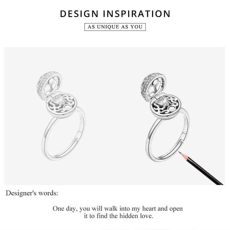 Magnetic Adjustable Wedding Finger Rings