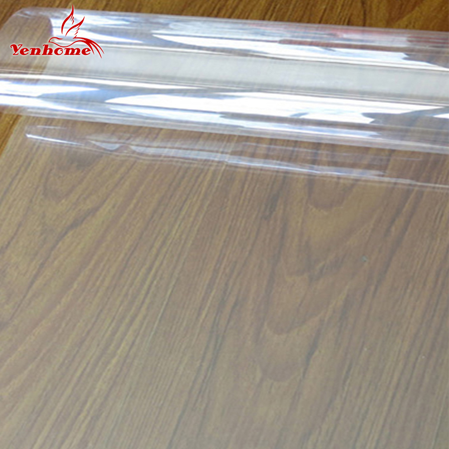 Us 1996 30 Off5 M Wodoodporna Przezroczysta Folia Dekoracyjna Winylowa Samoprzylepna Tapeta Kuchnia Olej Dowód Naklejki Pulpit Folia Ochronna Do