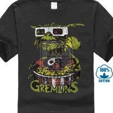 5a4defbfe01 New! Gremlins Green Shirt Horror Movie T Shirt S 5Xl 3Xlt Premium T Shirt(