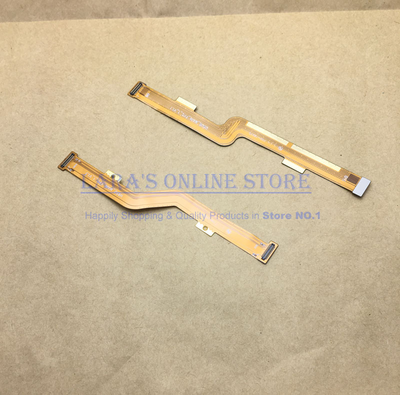 Original Main Flex Cable For Infinix Hot Note X552 X551 Motherboard To SUB Connector FPC Flex Ribbon Replacement Spare Part