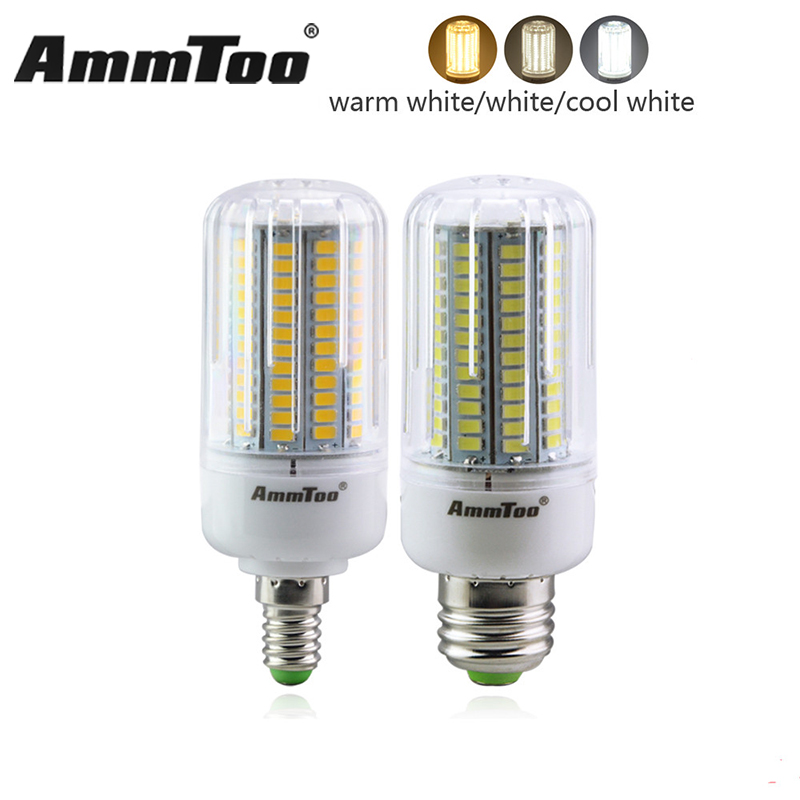 e27 smd5736 led lamp 3w 5w 7w 9w 12w 15w e14 led light bulb 220v 230v focos luz led replace cfl. Black Bedroom Furniture Sets. Home Design Ideas