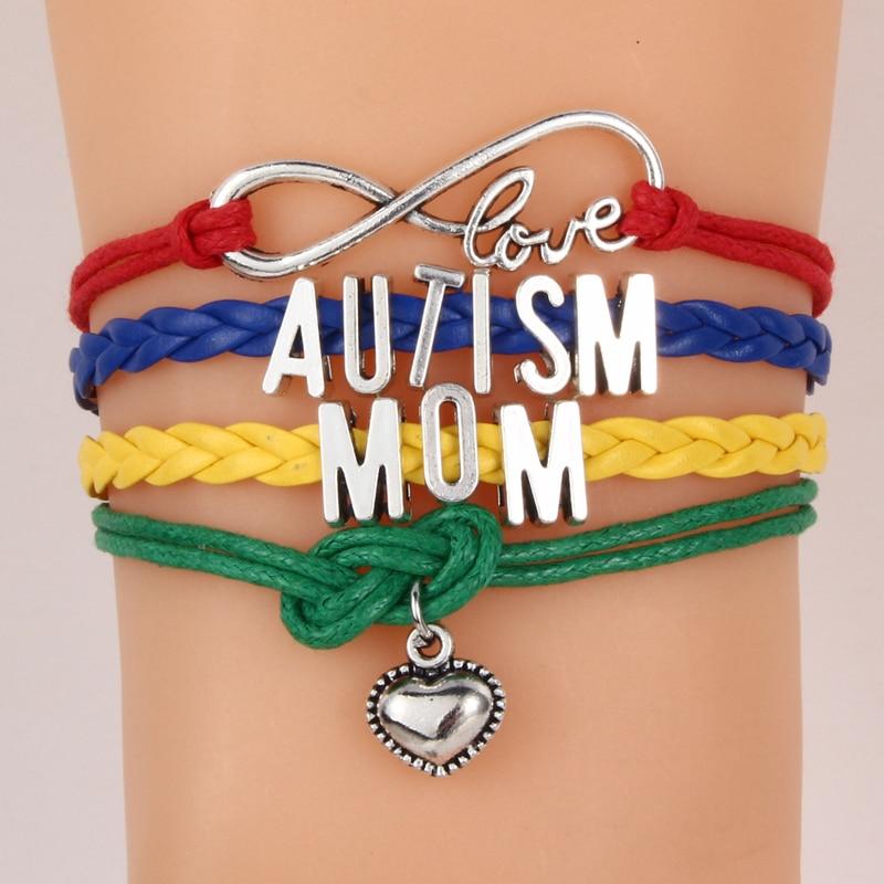 Vintage Multilayer Leather Bracelet For Men Women Handmade Wristband Bracelet Colorful Rope Jewelry Wrap Bracelets & Bangles