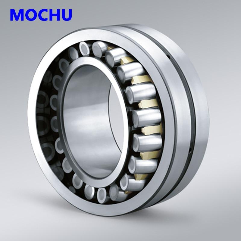 MOCHU 23026 23026CA 23026CA/W33 130x200x52 3003126 3053126HK Spherical Roller Bearings Self-aligning Cylindrical Bore mochu 23940 23940ca 23940ca w33 200x280x60 3003940 3053940hk spherical roller bearings self aligning cylindrical bore