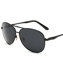 Новые мужские солнцезащитные очки, поляризационные солнцезащитные очки, Классические солнцезащитные очки 8072, очки для вождения, солнцезащитные очки по рецепту