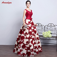 Mother of the Bride Dresses for Weddings Plus Size Sexy Evening Gowns Groom Godmother Dinner Dresses 2018