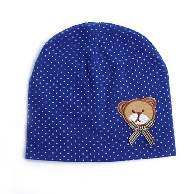 2017 Fashion Baby Hat