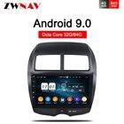 Android 9.0 Car Radi...