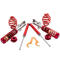 Adjustable Lowering Coilovers Kit for BMW (E36) 3 Series Suspension Coil Spring Over Shock