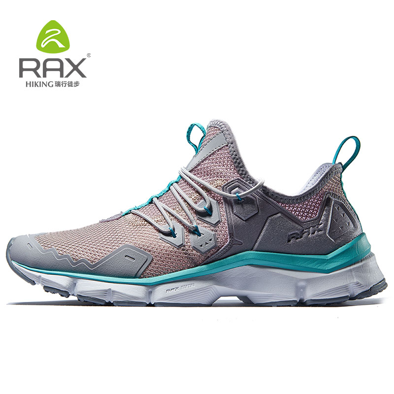RAX Men Running Shoes Cushioning Jogging Men Running Shoes Sport Sneakers Running Sneakers Breathable Trainers Walking Shoes Men